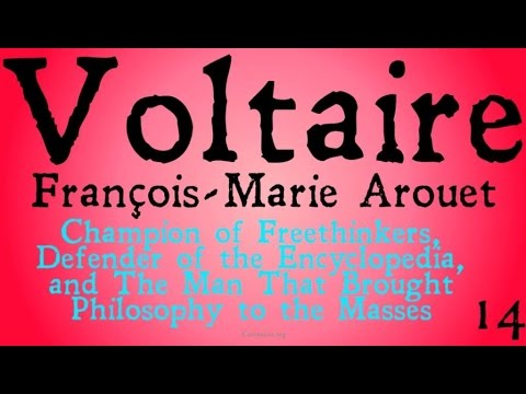Who Was Voltaire? (Famous Philosophers)