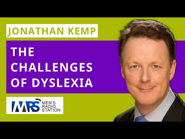 Psych Chat (Episode 2): Jonathan Kemp