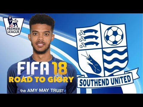 Fifa 18 : Southend United : ROAD TO GLORY : S4 : Ep. 7