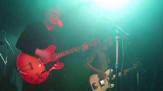 Teenage Fanclub Live at the Corner Hotel, Melbourne, Australia 11/0...