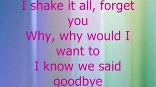 Dido - Sand in my shoes with lyrics