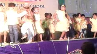 Nalanda International Public School 2nd Annuval Lk