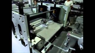 Super High Quality Automatic Shoe Cover Machine Thumbnail