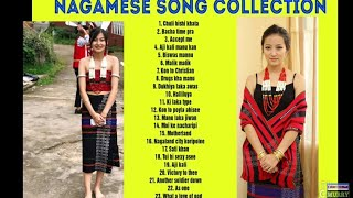 Download lagu Nagamese song collection