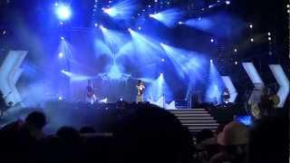 2012/07/21花蓮夏戀嘉年華-酷愛樂團「無緣」