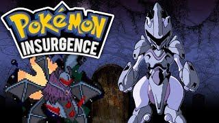 UZBROJONY I GOTOWY! TRZEJ SZERMIERZE - Let's Play Pokemon Insurgence #88