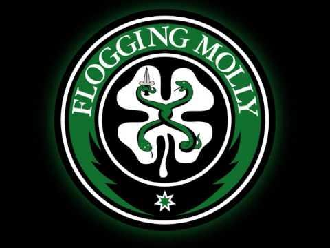 Flogging Molly Factory Girls