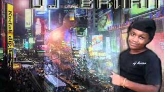 Shoke Intenso - Dj briian Dj edwin & Gova flow