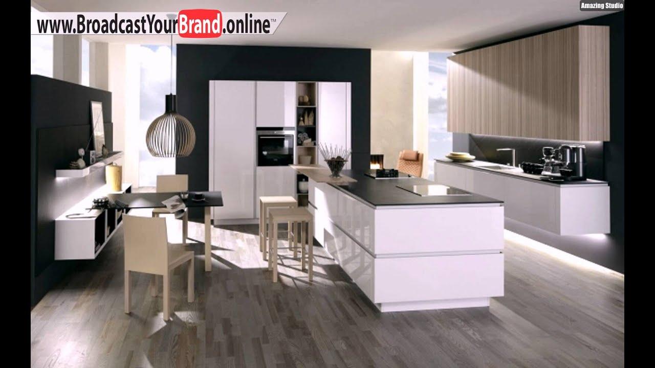 Rational Holzbelag Unternehmen Moderne Kücheneinrichtung