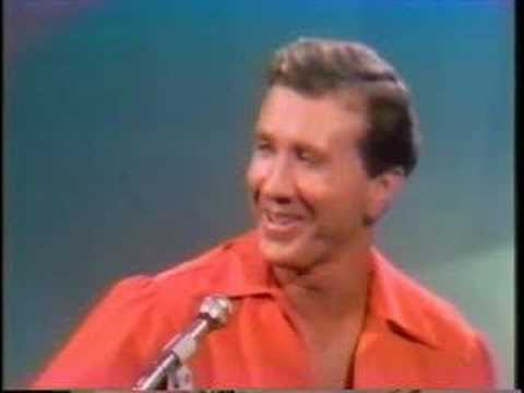 Marty Robbins Singing 'Reach For Me.'