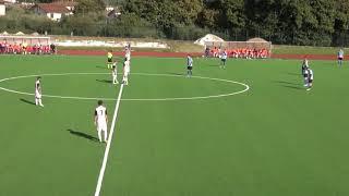 Eccellenza Girone A Virtus Viareggio-Pontremolese 0-2