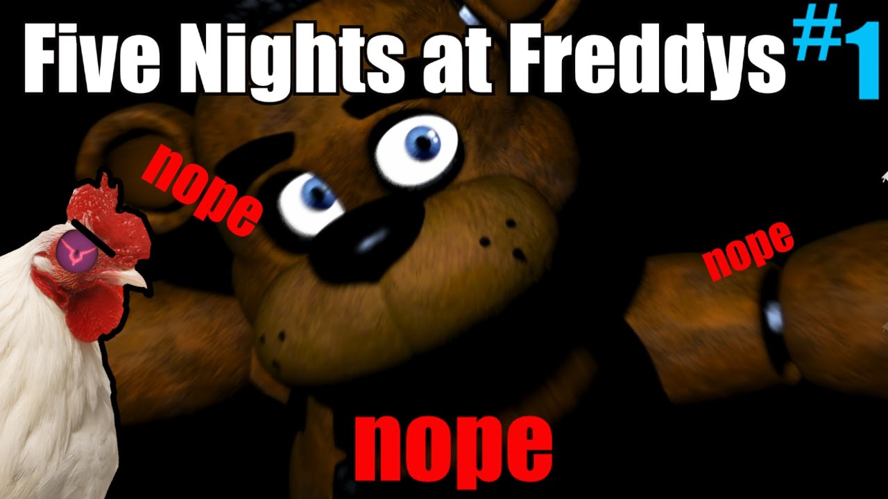 Five Days At Freddy's 2