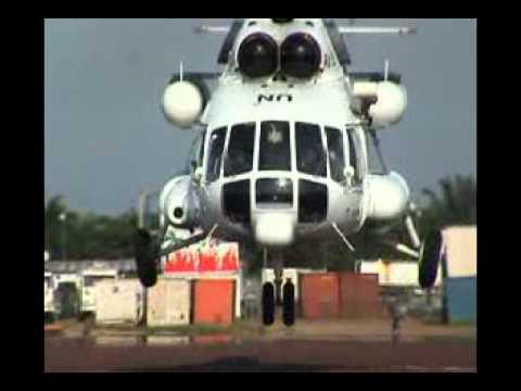 AIR FORCE UN (R.D.CONGO)