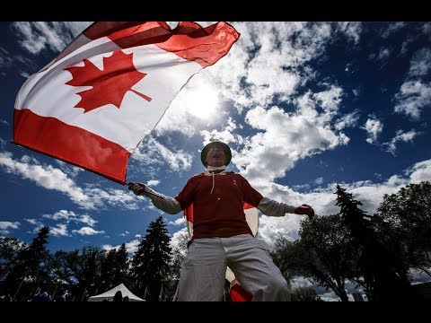The National for Sunday July 1, 2018 — Canada Day, Justin Trudeau, John Tavares