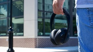 Bose NC 700 Full Review - Everything You'd Want Know