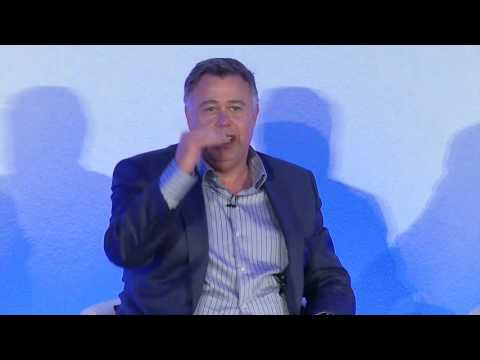 CCF EMEA 2015: HP Keynote- HP Inc. and Channel Partners: Accelerating our future together