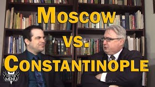 Patriarchs of Moscow & Constantinople