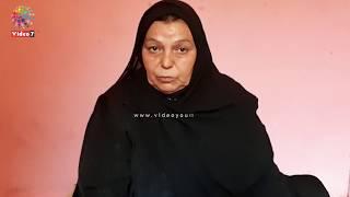 فيديو.. والدة المعاق الشرقية: ضربوه داخل صالون حلاقة وضغوط علينا للتنازل