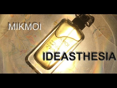 MIKMOI IDEASTHESIA : interview with the perfumer