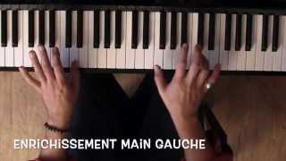🎹Pirates Des Caraïbes (He's a Pirate) - Cover Tuto Piano (Part 1/2)