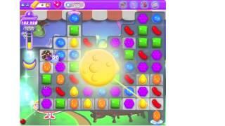 Candy Crush Saga DREAMWORLD Level 68 ★★★ no boosters