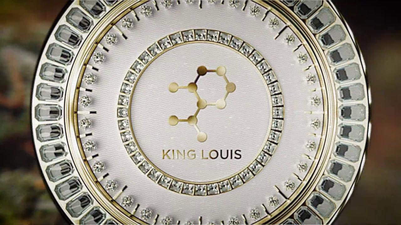 King Louis Strain Profile Thc Design Youtube