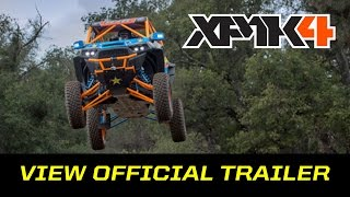 RJ Anderson | XP1K4 - Official Trailer