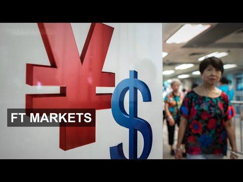 The Renminbi Rumba | FT Markets