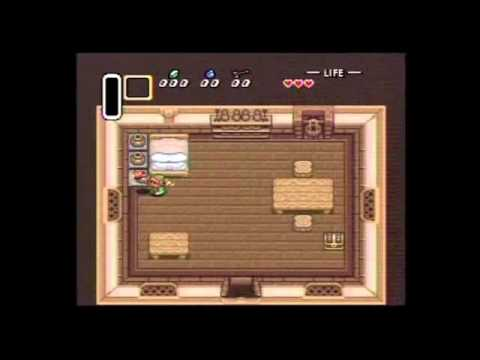 Record Of The 16 Bit War The Legend Of Zelda A Link To The Past