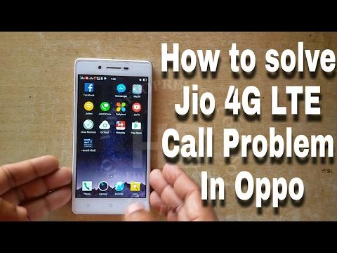 Jio APN settings for Oppo A3 - Jio APN Settings