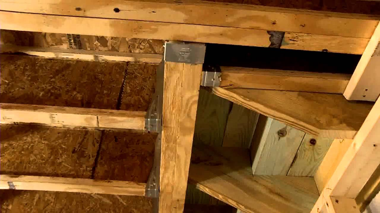 Engineered Wood Floor Systems Best Practices Youtube