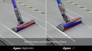 Dyson Digital Slim - See the d…