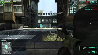 (1080p) Ghost Recon PHANTOMS - First Impressions (Ghost Recon Phantom Multiplayer Gameplay)