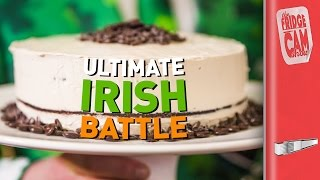 THE ULTIMATE ST PATRICK