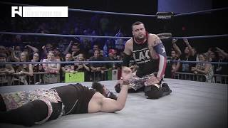 What's Happened to Konnan & LAX? | IMPACT Thursday at 8 p.m. ET in Canada on Fight Network
