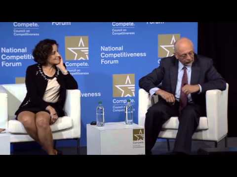 2014 NCF: Innovation Transformations-Accelerating Knowledge at the Frontiers of Technology