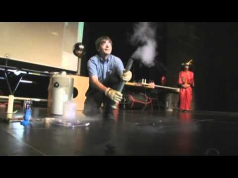 Power of Physics Show