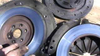 видео В поле зрения Opel Vectra B
