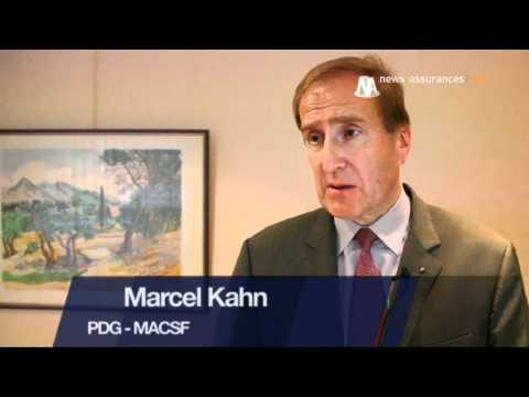 JT News Assurances : Les perspectives 2012 de la MACSF