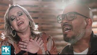 Ministério Nova Jerusalém feat. Bruna Karla e Marcos Brunet - Tua Unção (Clipe Oficial MK Music)