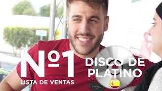 Antonio José - Firmas de Discos