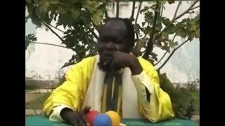 L'Initiation Kongo : Le secret du nom !