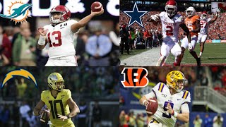 Best Play in College By Every First Round Pick | 2020 NFL Draft