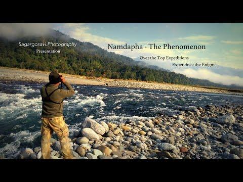 Namdapha   The Phenomenon720p
