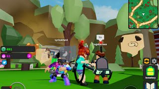 Ghost Simulator by @BloxByteGames - ROBLOX Game of The Day - Capture all the ghost. Get a cool pet