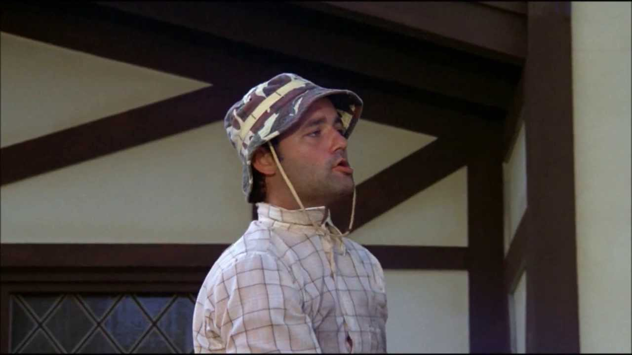 The Best Caddyshack Quotes Hd