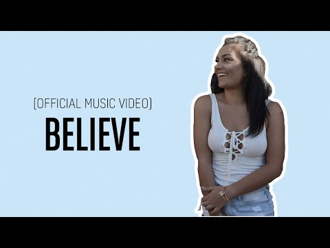 Imran Ashraf - Believe (Prod. Sasha's Brother)
