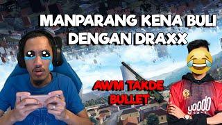 Download lagu DRAXX CABAR MANPARANG GUNA AWM JE ?   PUBG MOBILE