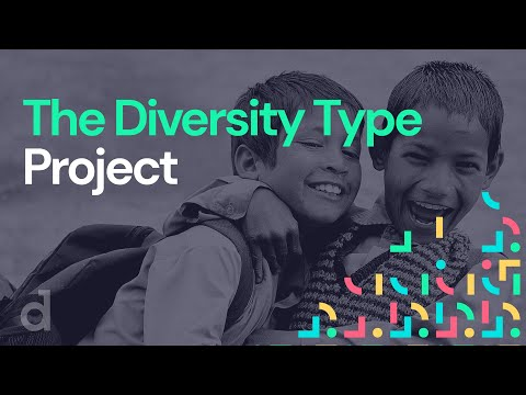 The Diversity Type project - join us
