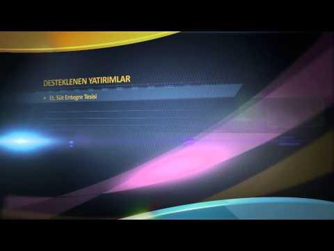 Batı Akdeniz Kalkınma Ajansı Tanıtım Filmi